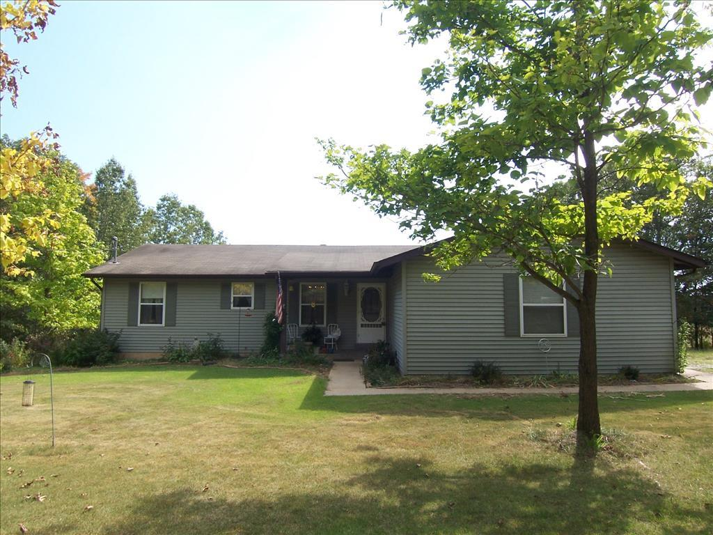 7816 Rye Creek Rd, Lonedell, MO 63060