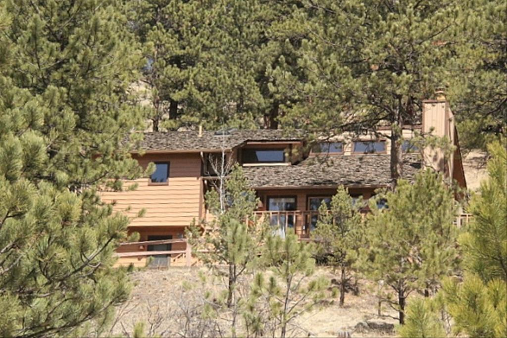 45 Oak Way, Evergreen, CO 80439