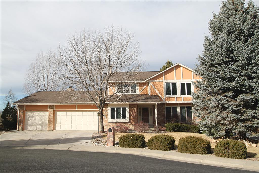 3944 W 103rd Ave, Westminster, CO 80031