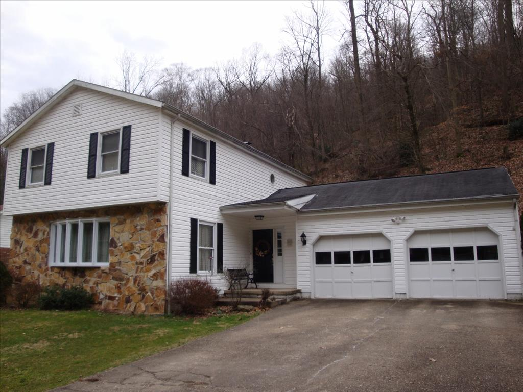 726 Lower Donnally Rd, Charleston, WV 25304