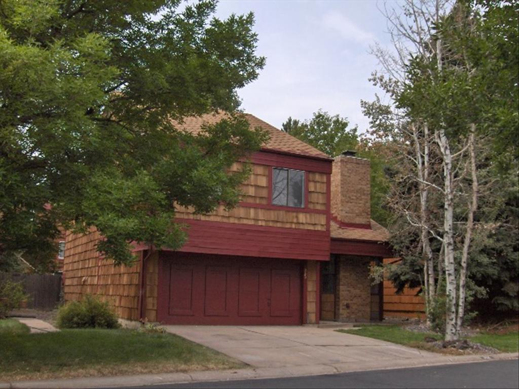 10262 W Ida Ave, Littleton, CO 80127