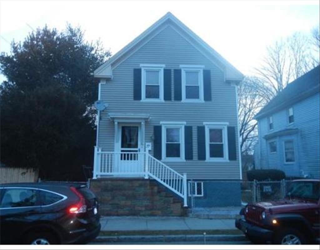 34 Richmond, New Bedford, MA 02740