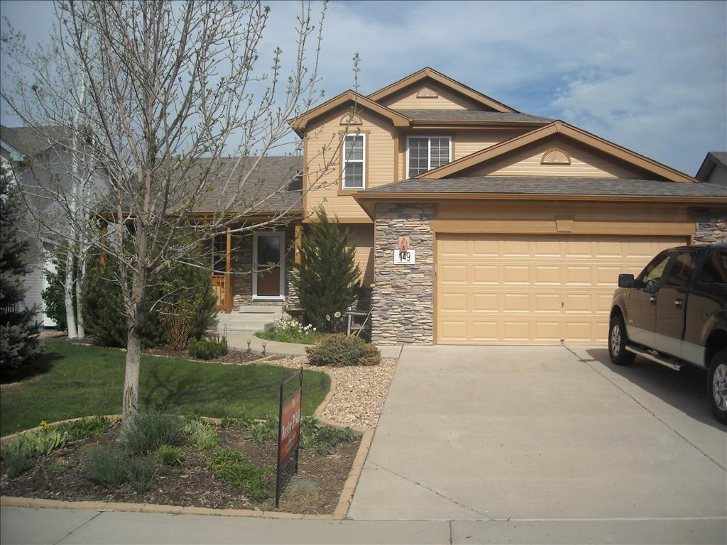 149 Sandstone Dr, Johnstown, CO 80534