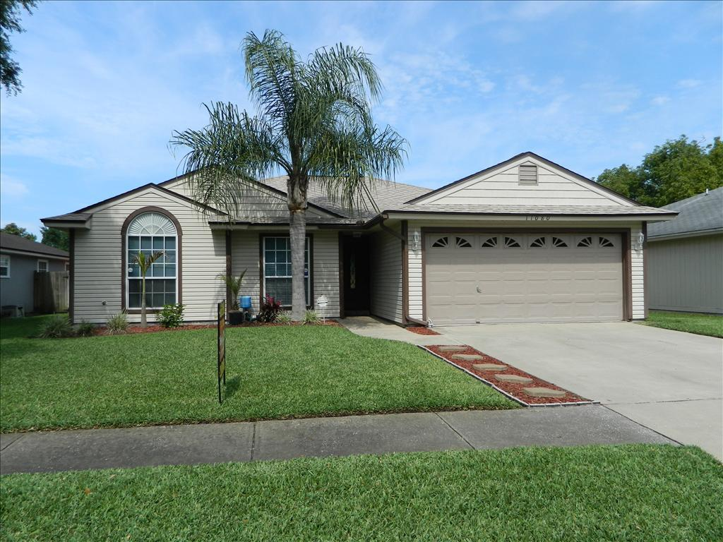 11080 Barbizon Cir E, Jacksonville, FL 32257