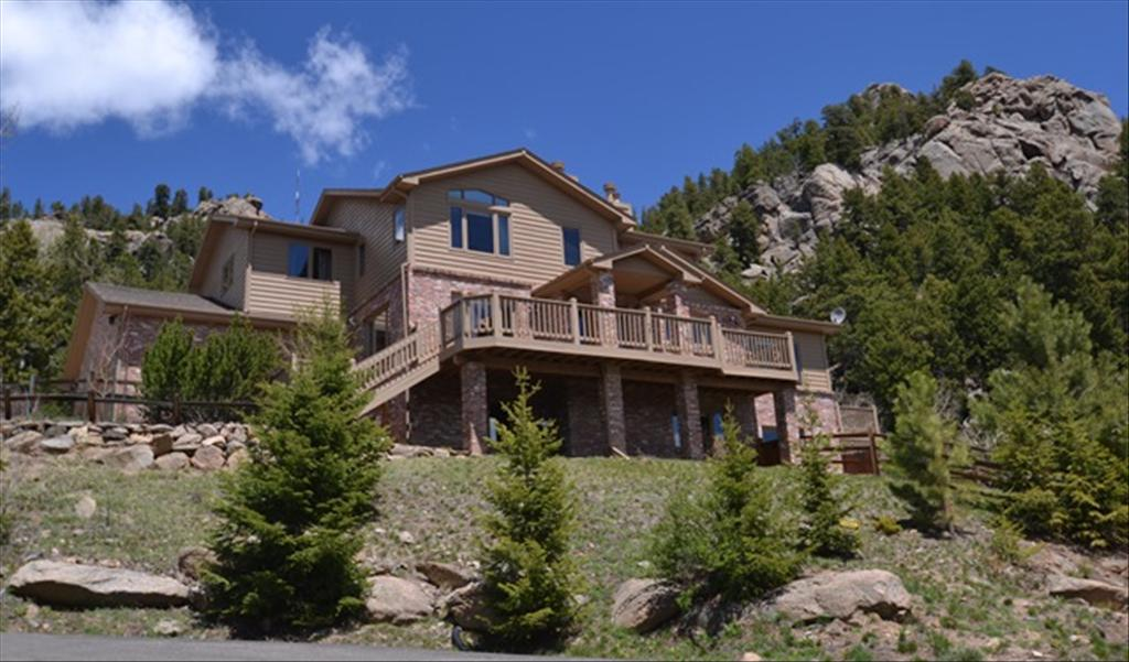 42.36 acres in Morrison, Colorado