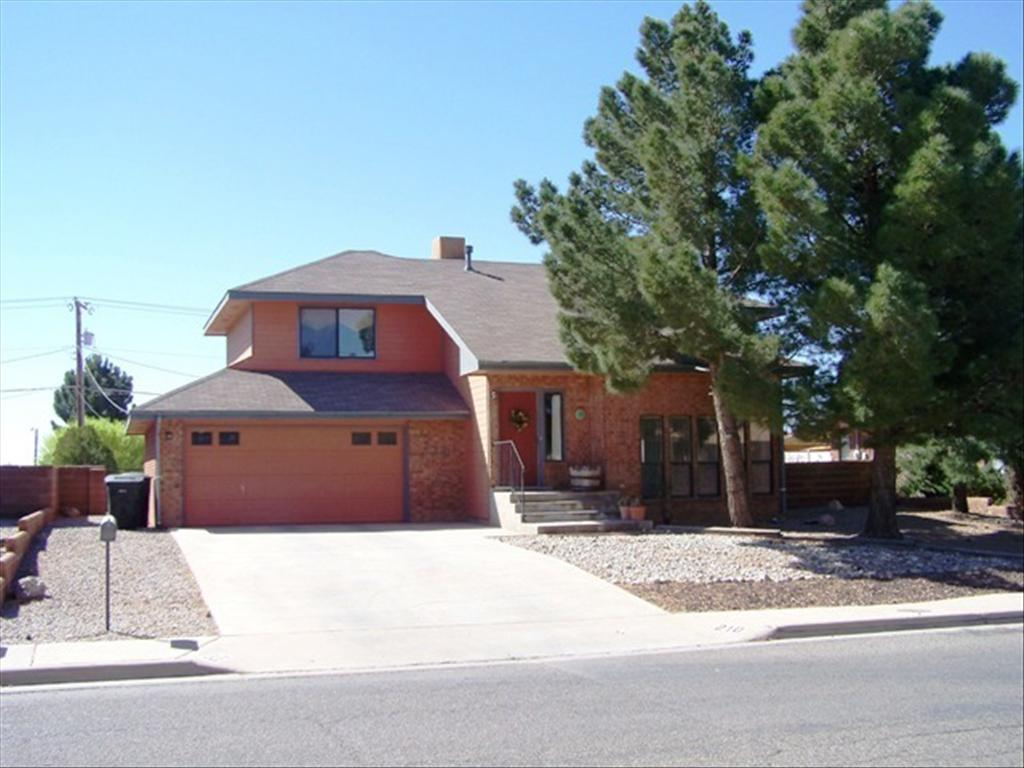 Cottonwood Dr, Alamogordo, NM 88310