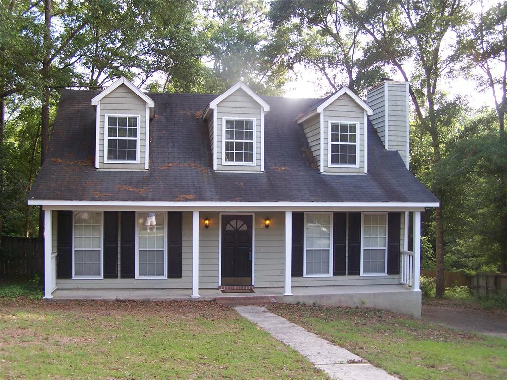 6809 Hillvale Ct, Mobile, AL 36695