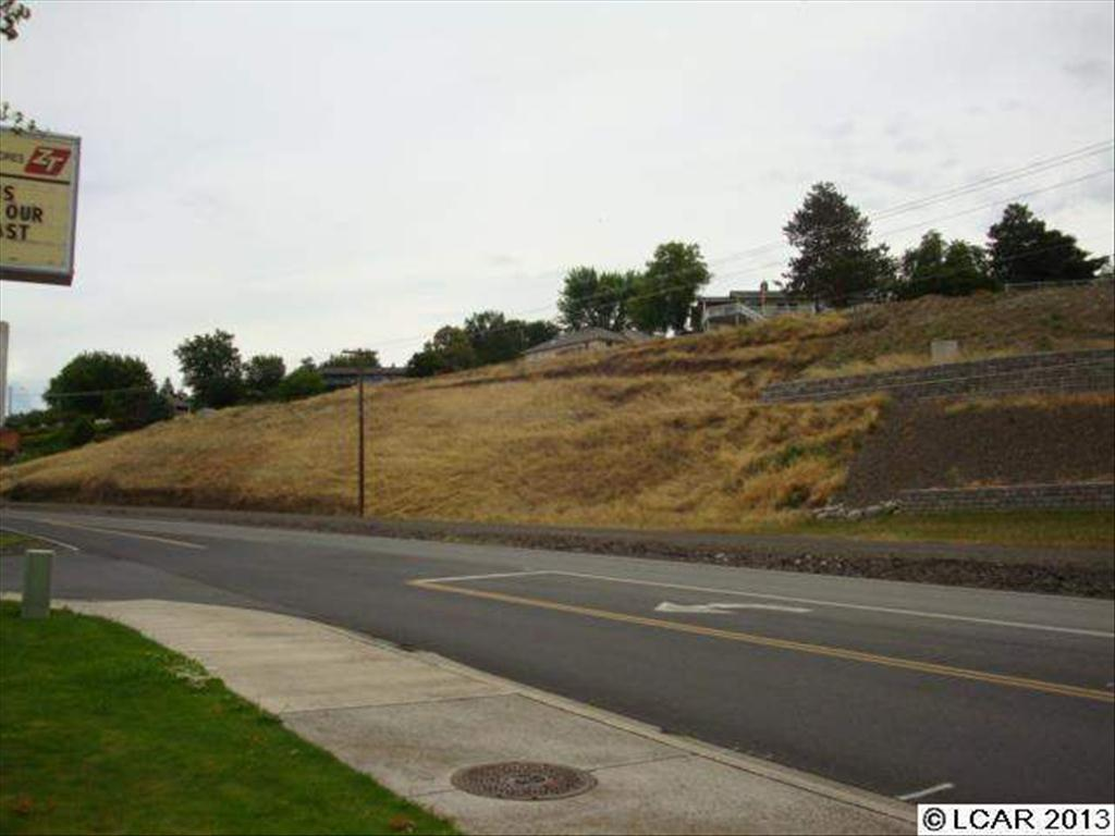 2.16 acres in Lewiston, Idaho