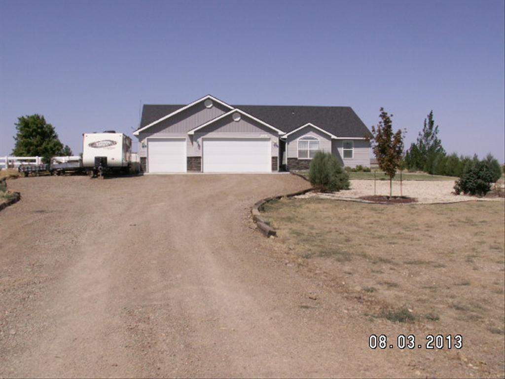 4.98 acres in Mountain Home, Idaho