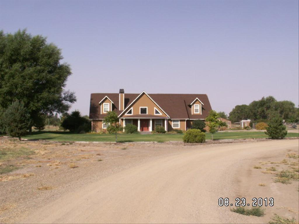 14.1 acres in Mountain Home, Idaho