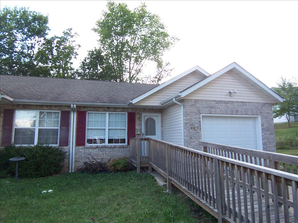 406 E 2nd # A, Washington, MO 63090