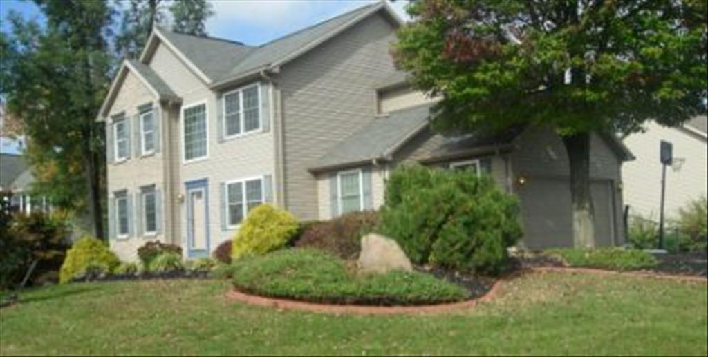 947 Willow Ridge Dr, York, PA 17404