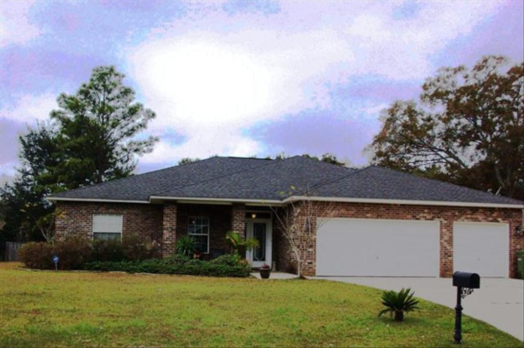 217 Woodsong Dr, Foley, AL 36535
