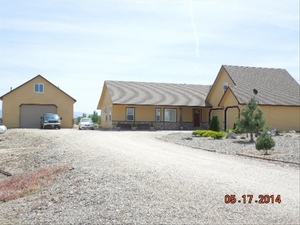 2.18 acres Mountain Home, ID