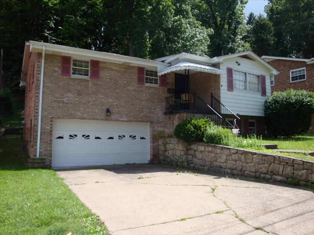520 Rosemont Ave, South Charleston, WV 25303
