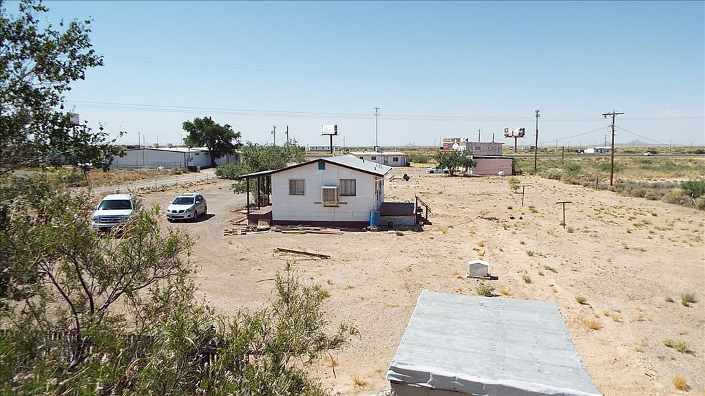 2.32 acres Alamogordo, NM