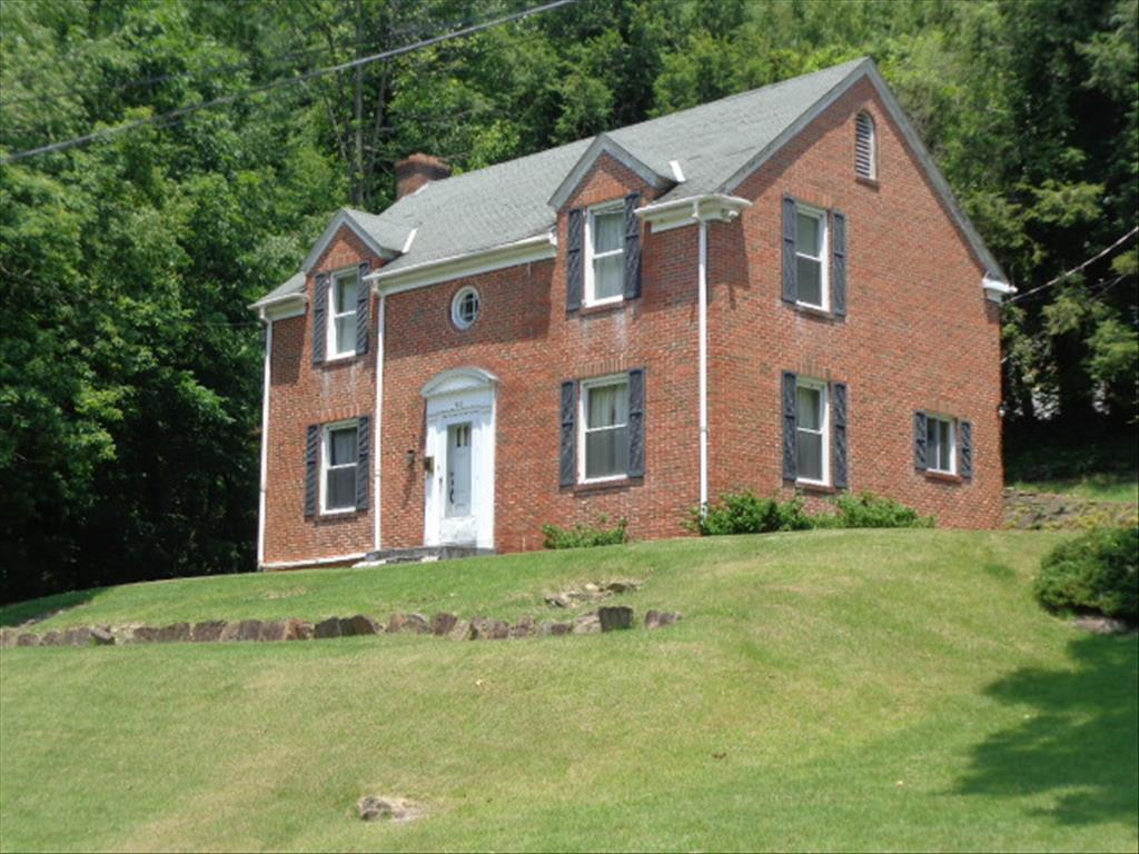 426 Magnolia Ave, Welch, WV 24801