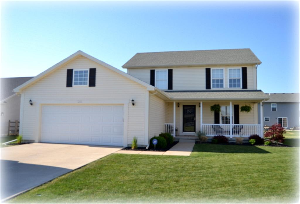 215 Genson Dr, Haskins, OH 43525