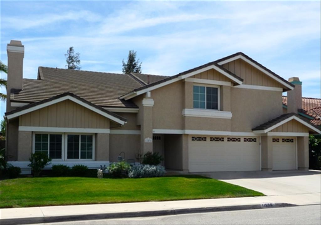 11536 Poppyglen Ct, Moorpark, CA 93021