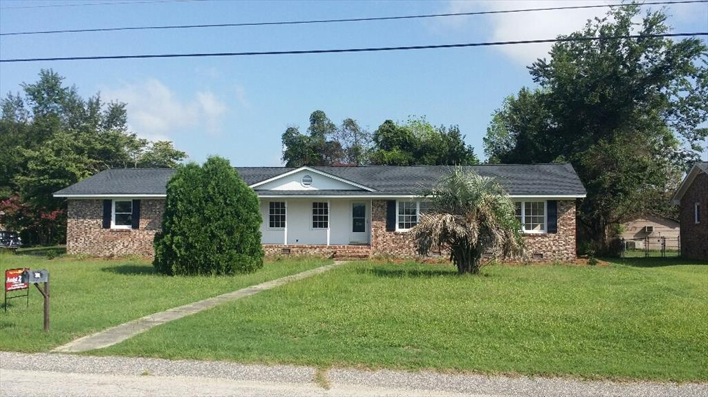 3041 W Woodbine Ave, Florence, SC 29501