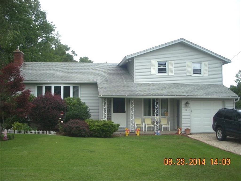 175 Summer St, Lanesboro, MA 01237