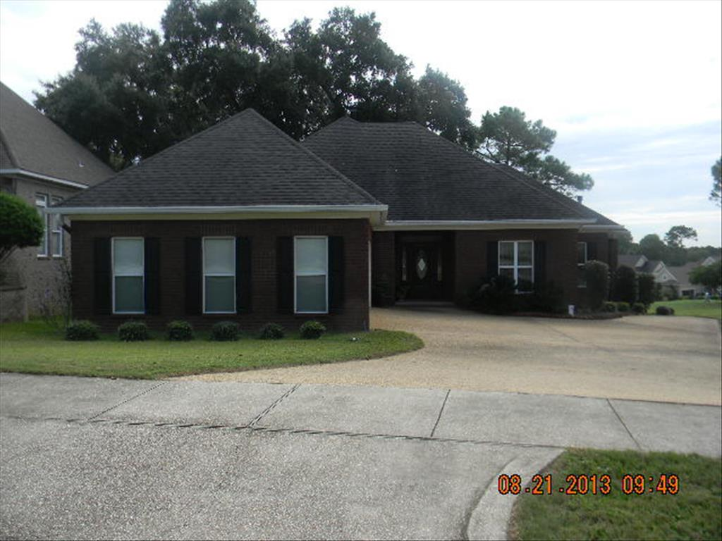 4195 Blue Heron Rdg, Mobile, AL 36693
