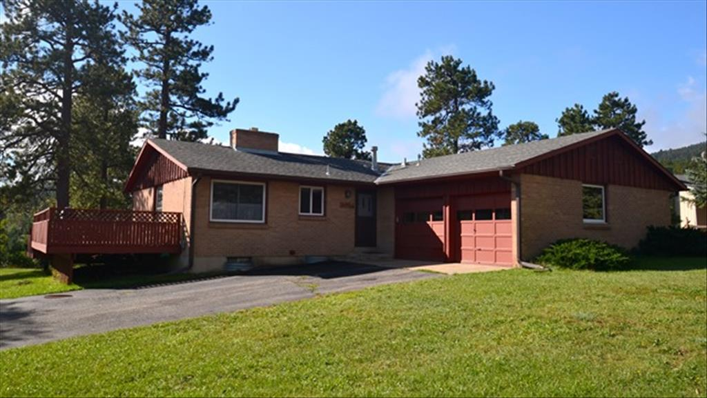 5164 S Hatch Dr, Evergreen, CO 80439