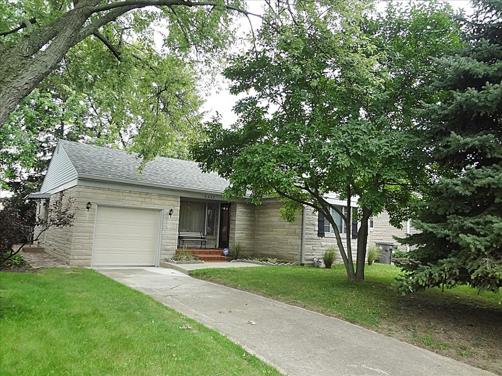 5447 E 13th St, Indianapolis, IN 46219