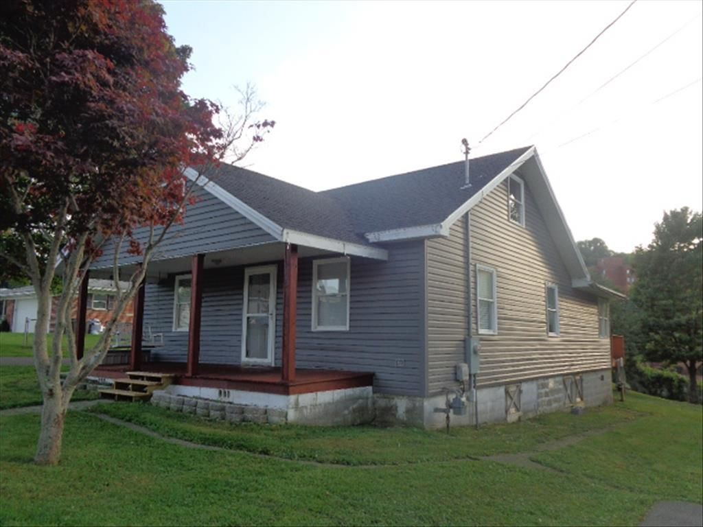 125 Cajun St, Beckley, WV 25801