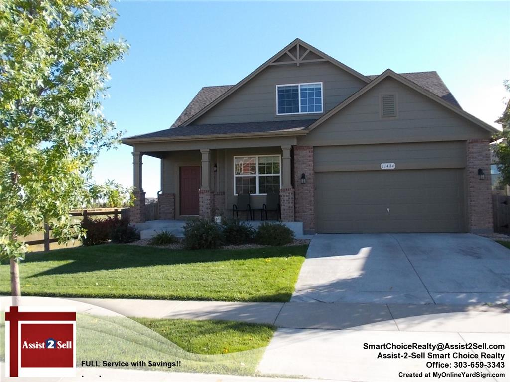 11484 E 111th Ave, Henderson, CO 80640