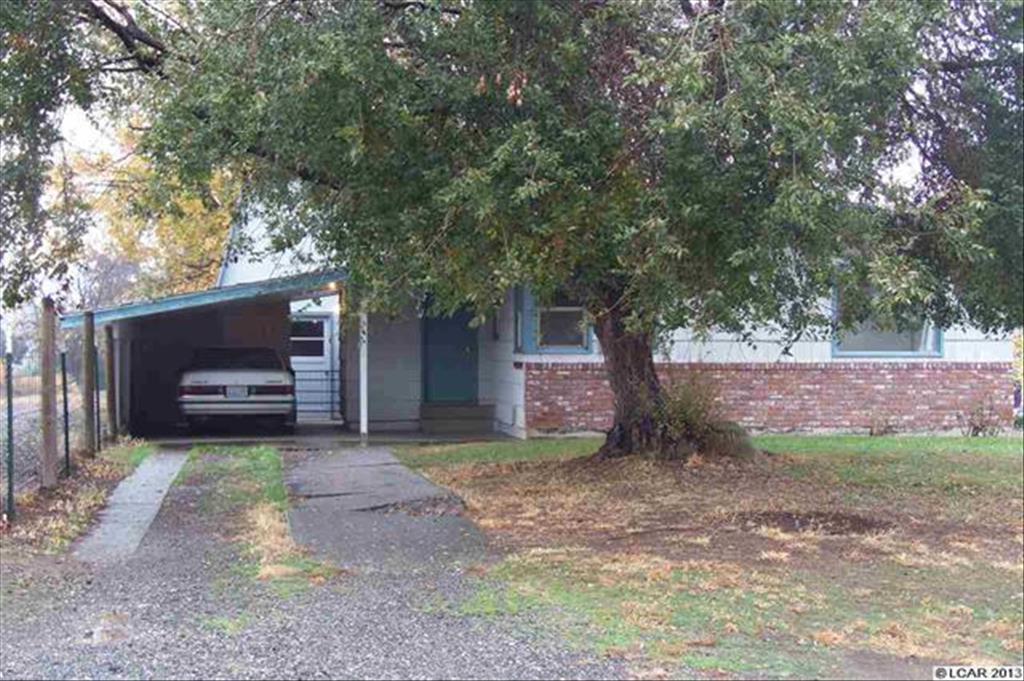 1740 Reservoir Rd, Clarkston, WA 99403