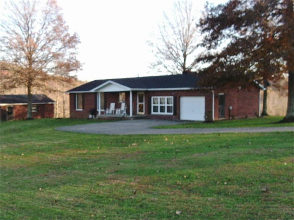 12 acres by Saint Albans, West Virginia for sale