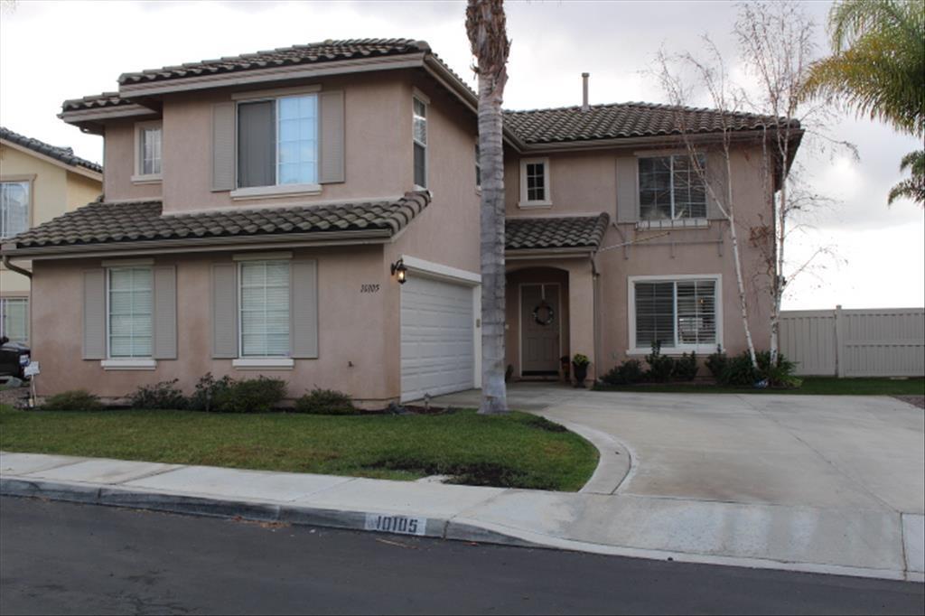 10105 Challenger Cir, Spring Valley, CA 91978