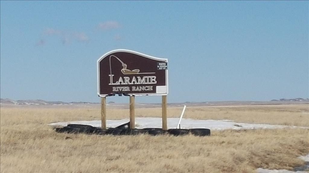 Image of Acreage for Sale near Rock River, Wyoming, in Carbon County: 35.37 acres