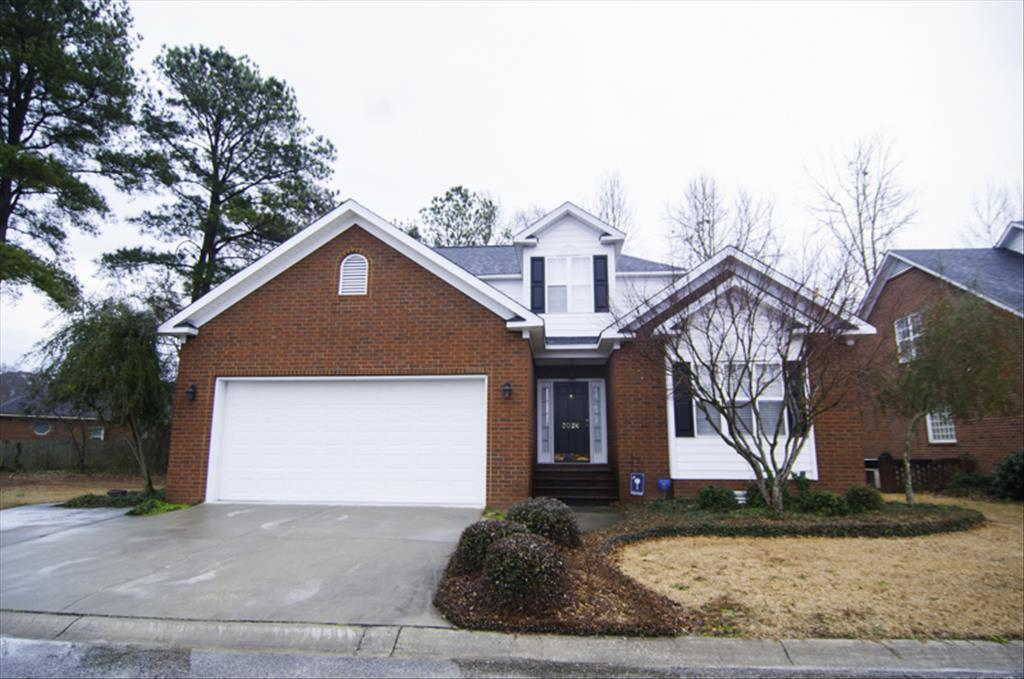 3026 Pointe Dr, Florence, SC 29501
