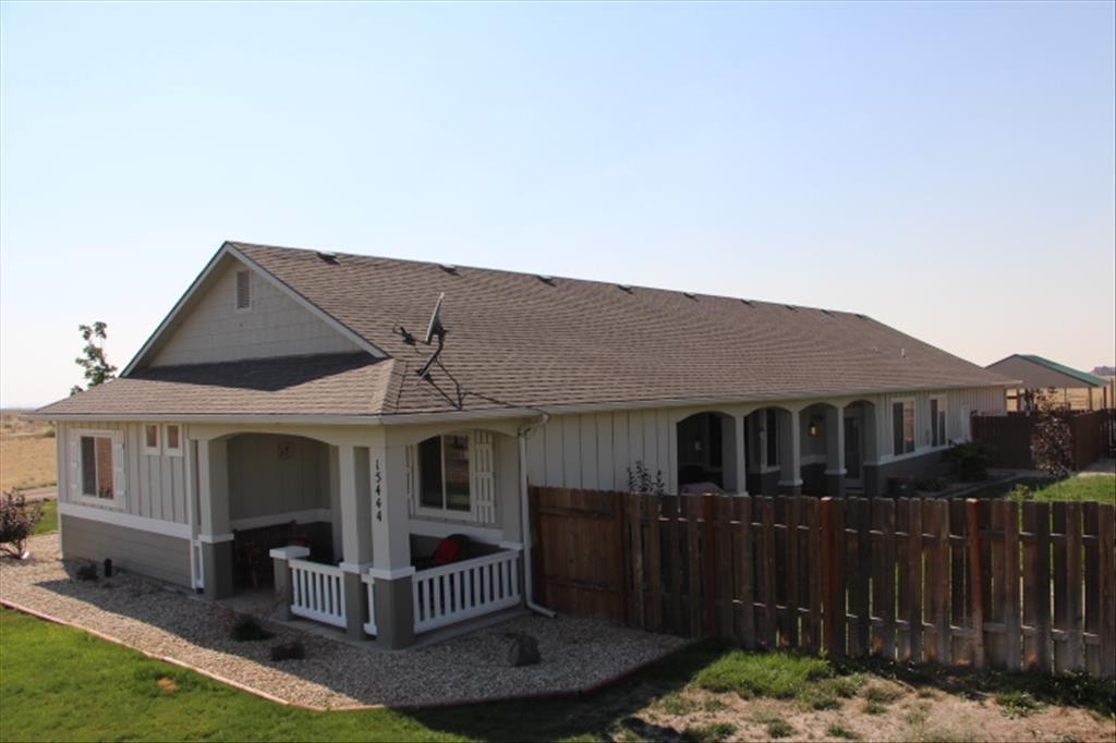 6.3 acres Mountain Home, ID