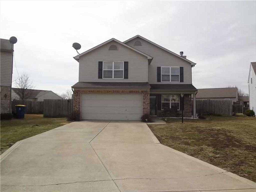 927 Barnwell Ct, Indianapolis, IN 46217