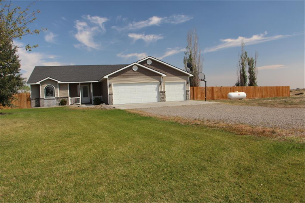 11.5 acres Mountain Home, ID