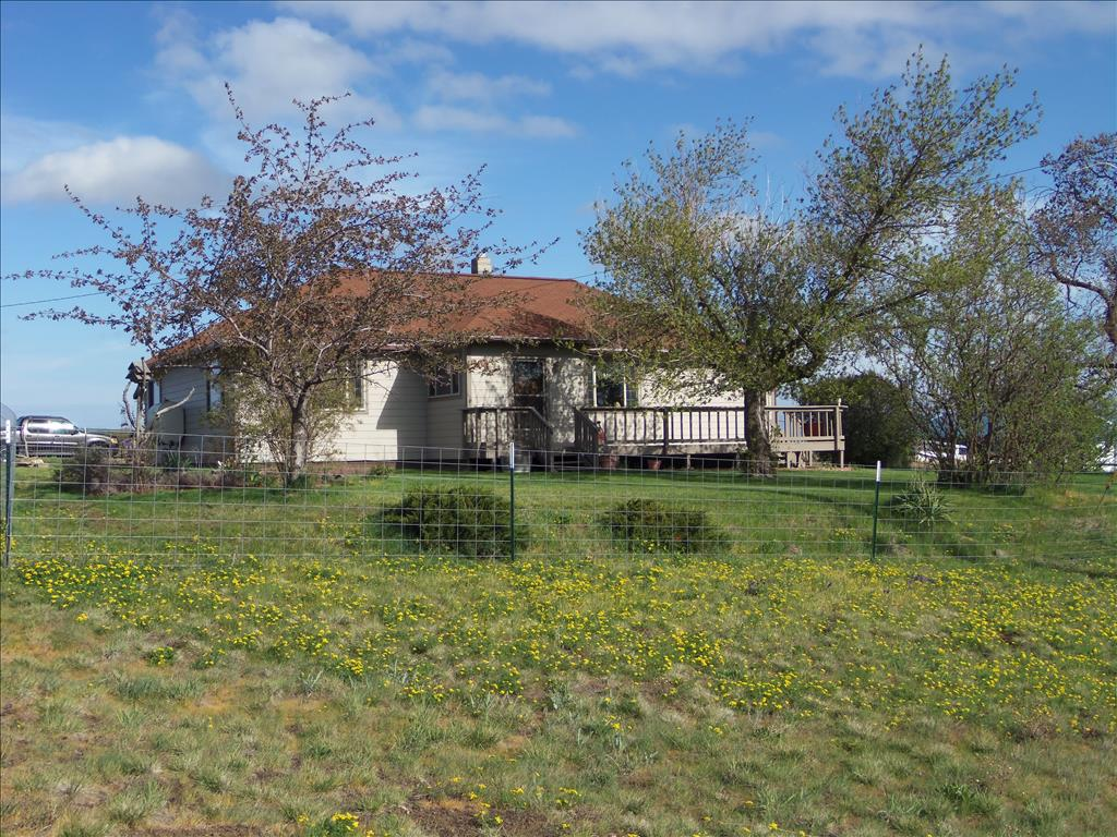 2.1 acres Cottonwood, ID