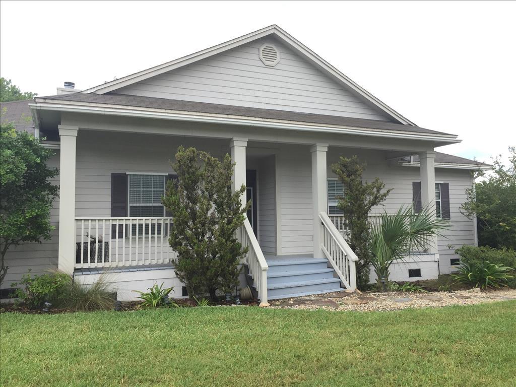 113 Bill Rd, Crescent City, FL 32112
