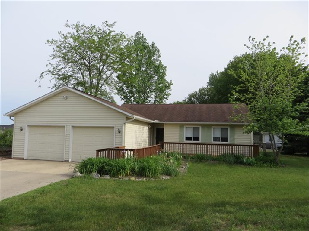 6307 Weckerly Rd, Whitehouse, OH 43571