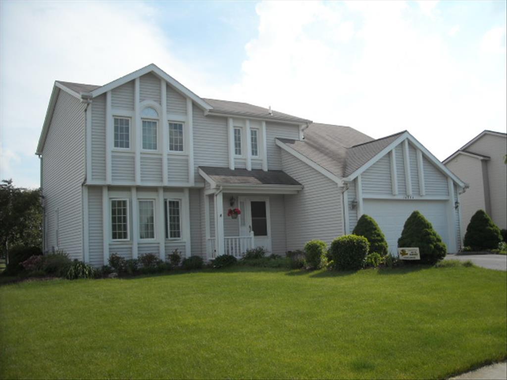 14775 Dexter Falls Rd, Perrysburg, OH 43551