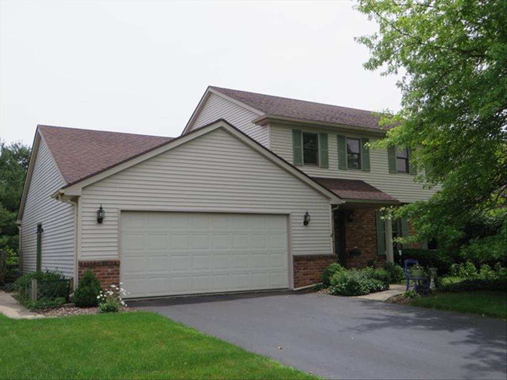 124 Rutledge Dr, Waterville, OH 43566