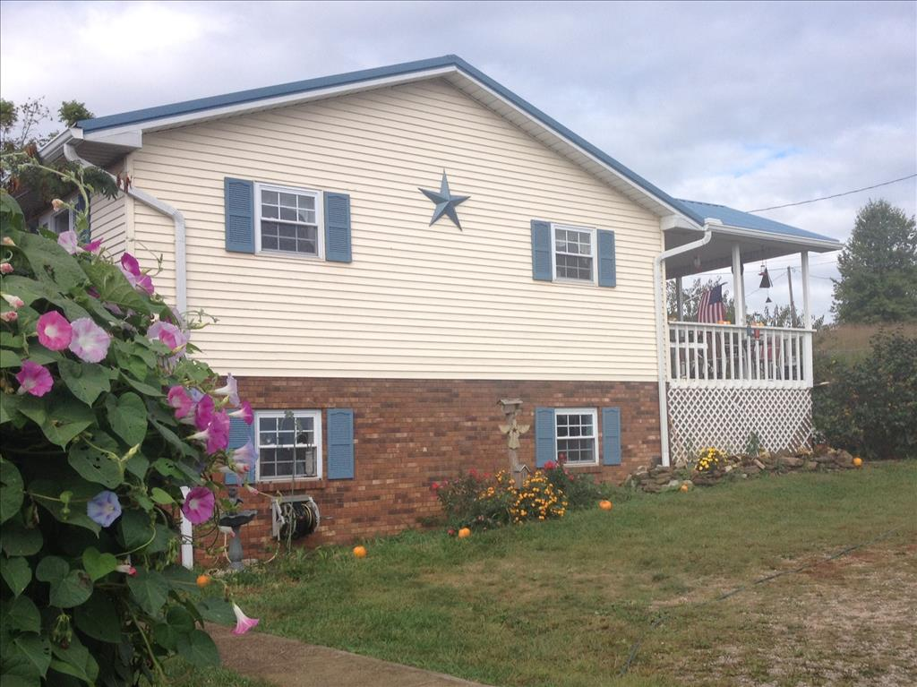 1007 Riffee Rdg, Given, WV 25245