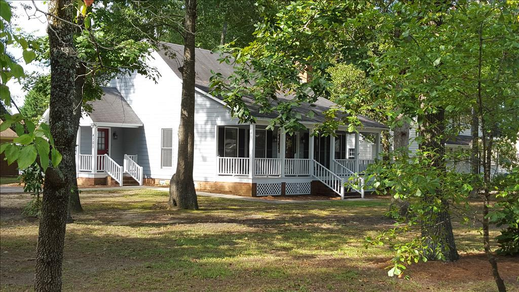 4101 Heather Dr, Florence, SC 29501