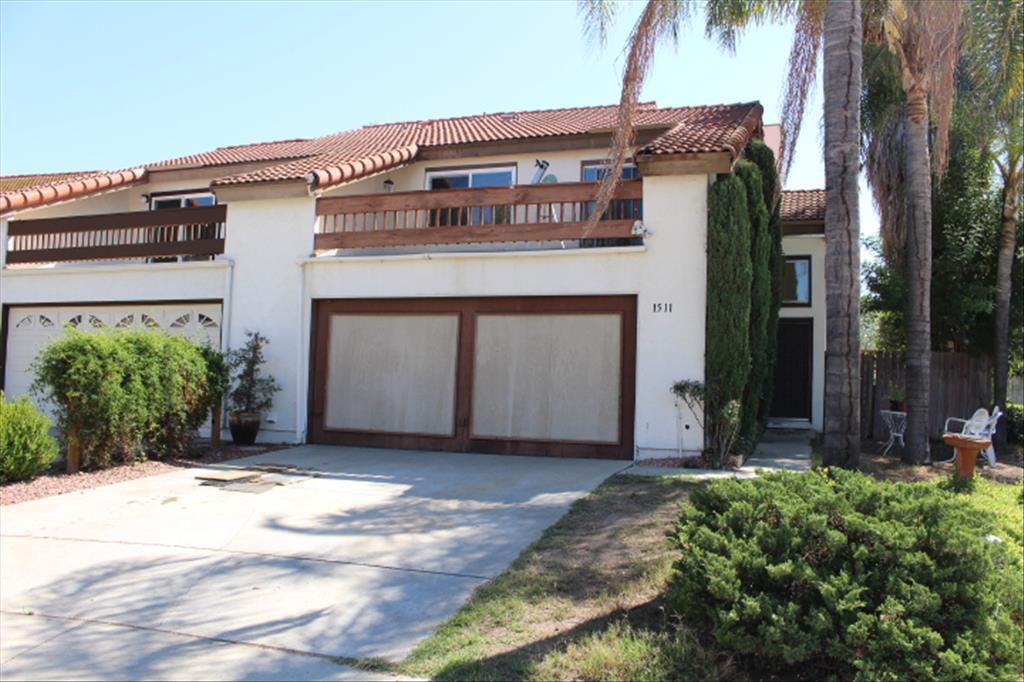 1511 Woodpine Dr, El Cajon, CA 92019