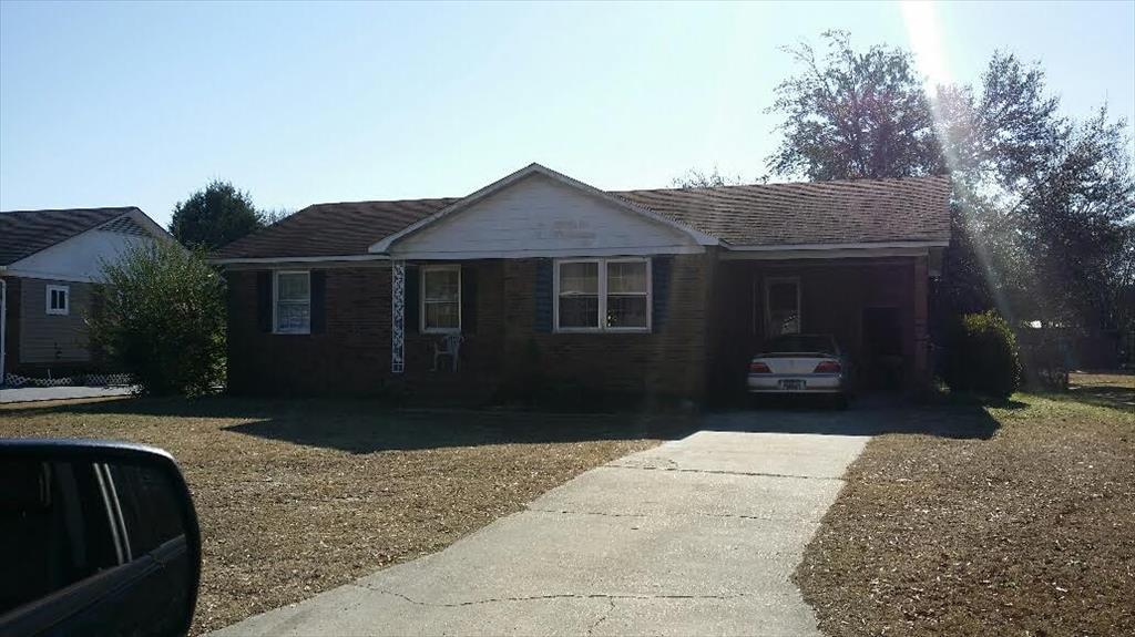 2209 Bellaire Dr, Florence, SC 29505