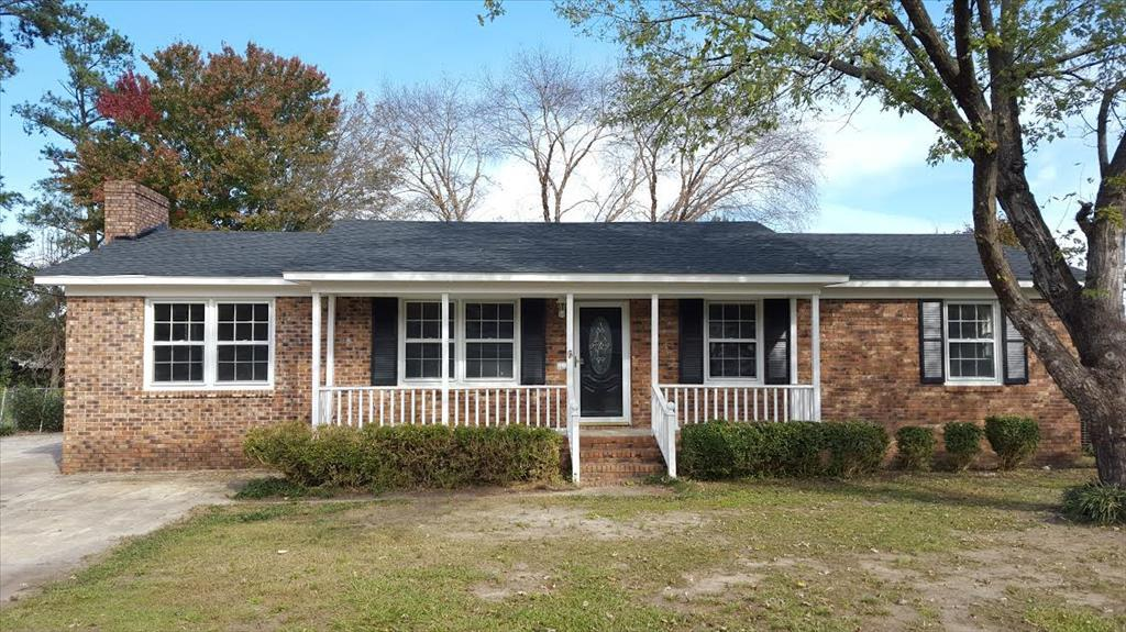 217 Hutchinson Ave, Florence, SC 29505