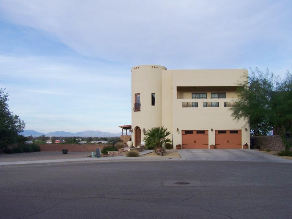 2145 Pinehurst Ct Alamogordo, NM 88310