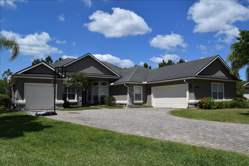 1107 Campania Ct. N, RiverTown and Surrounding Areas in  County, FL 32092 Home for Sale
